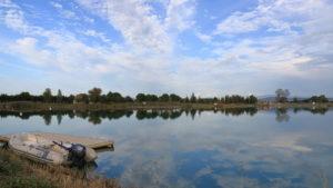 Lac de Pignedorée